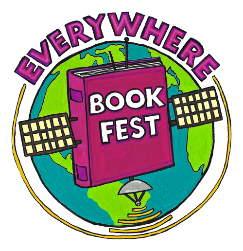 A Treat: Everywhere Book Fest